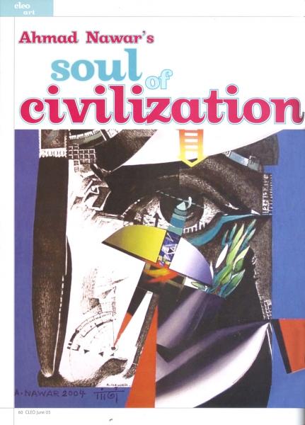 Soul of Civilization