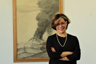 Sara Gabriela Baz