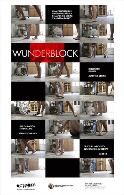WUNDERBLOCK (160') / Cine no-ficción / Procesual