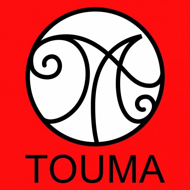 LOGO TOUMA