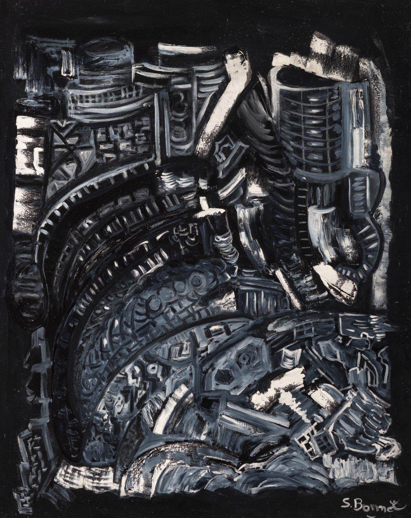 URBE (2015) - Susana Bonnet