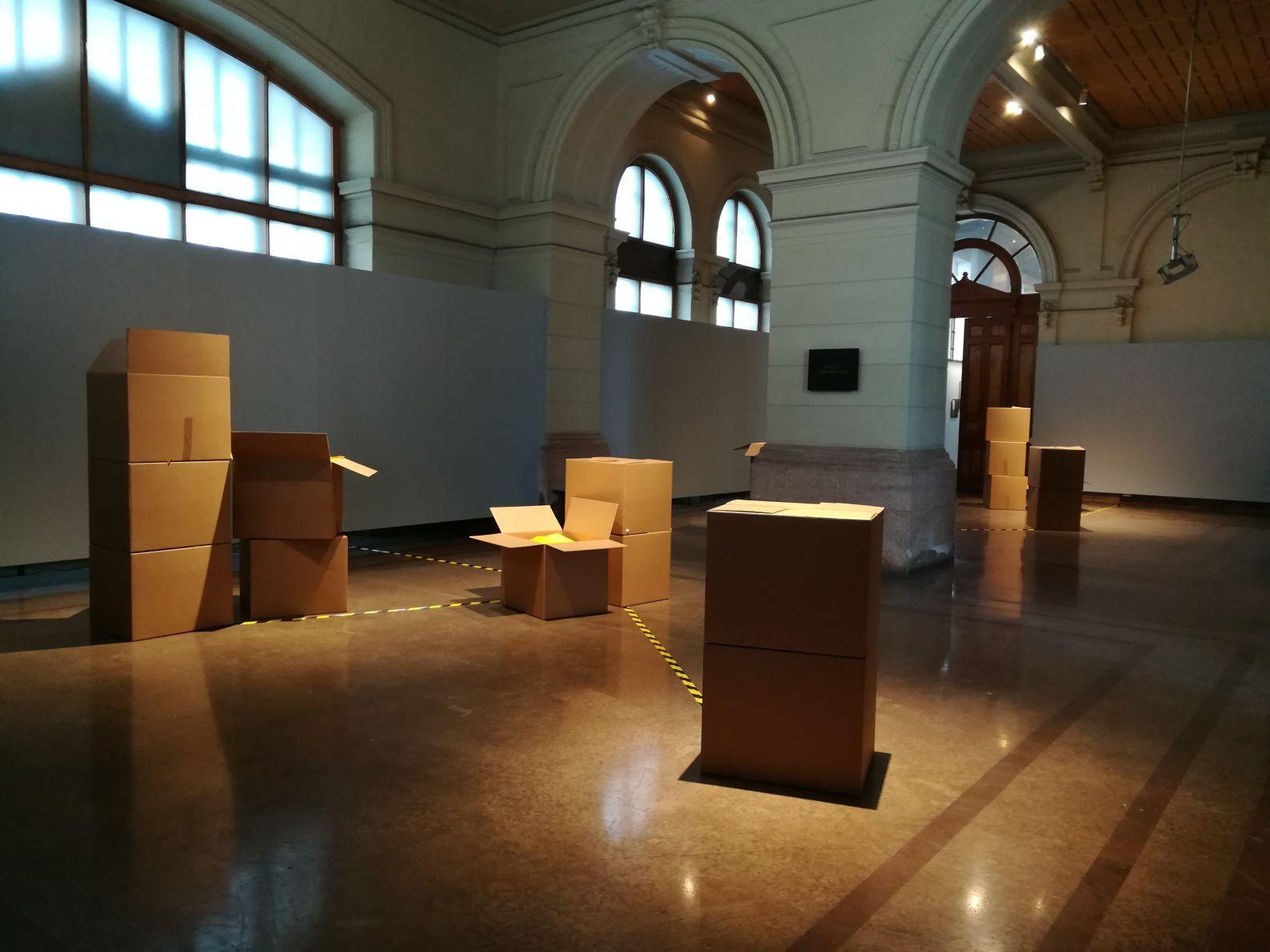Materiales para la Construcción de  Chile (2019) - Constanza Vergara Castillo