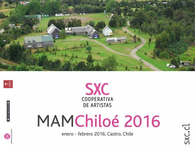 MAM Chiloé 2016