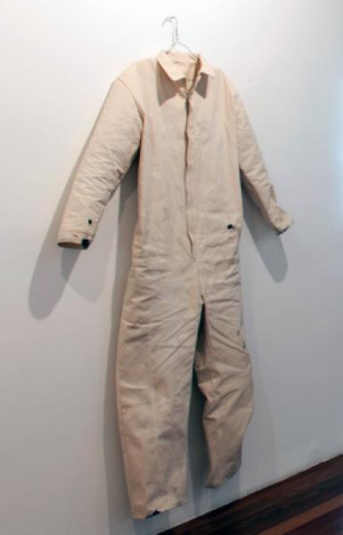 Overol de lienzo / Canvas overalls