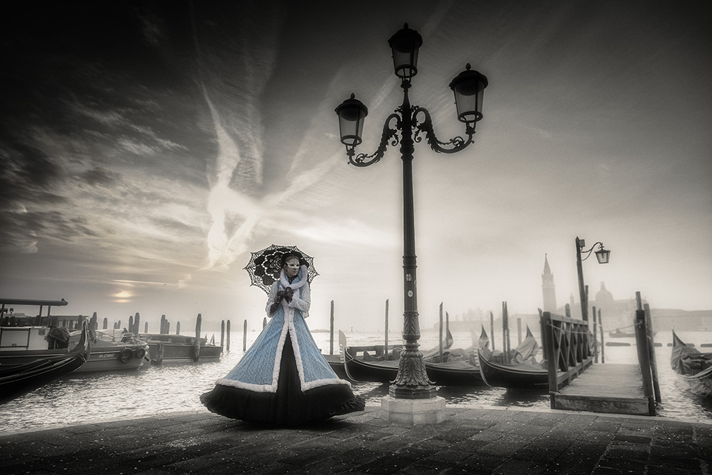 Carnaval de Venecia (2014) - Juan Miguel Alba Molina