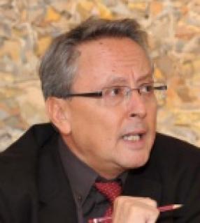 Eduardo Alaminos López