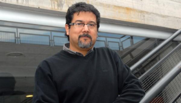 Ramón Castillo