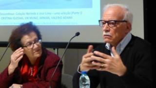 Colección Norlinda y José Lima