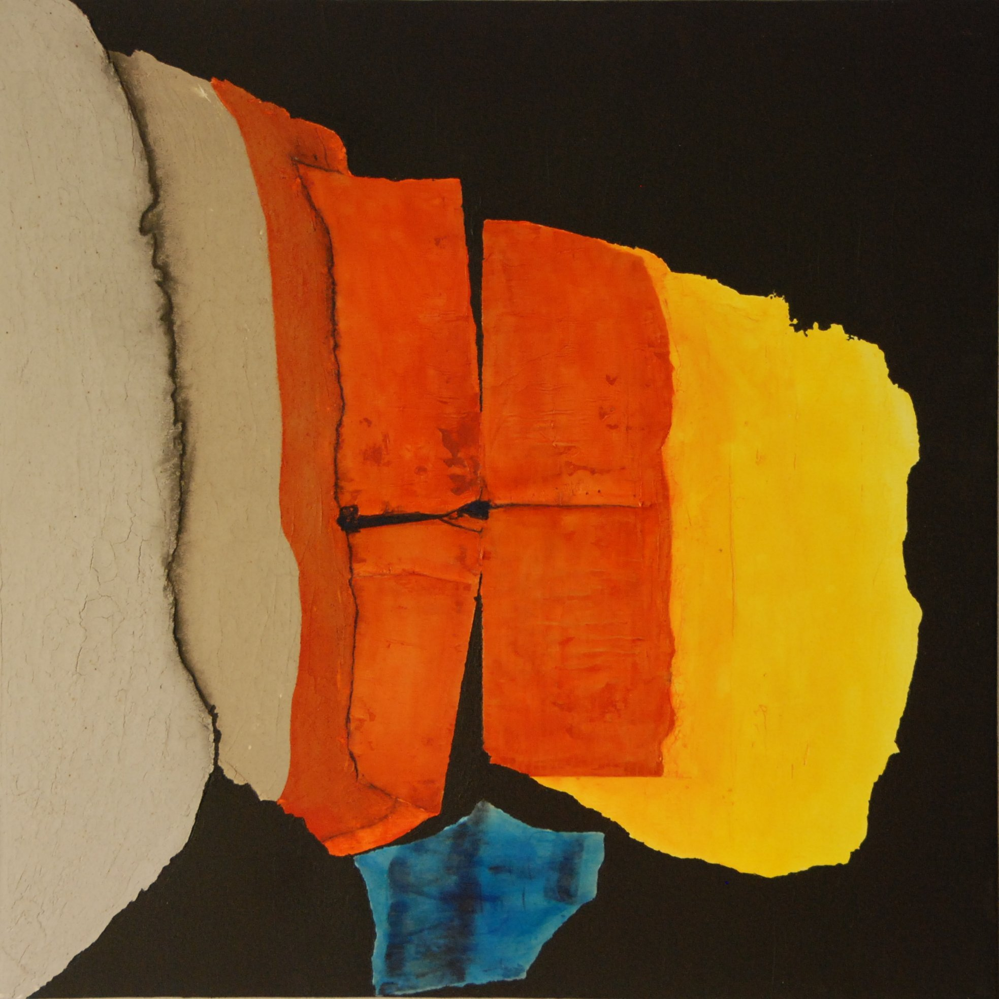 Equilibrio (2013) - Lisette Dijksterhuis