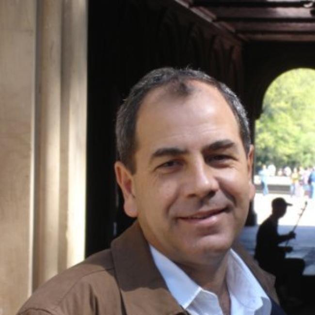 LUÍS PAULO MONTENEGRO en su perfil de Linkedin