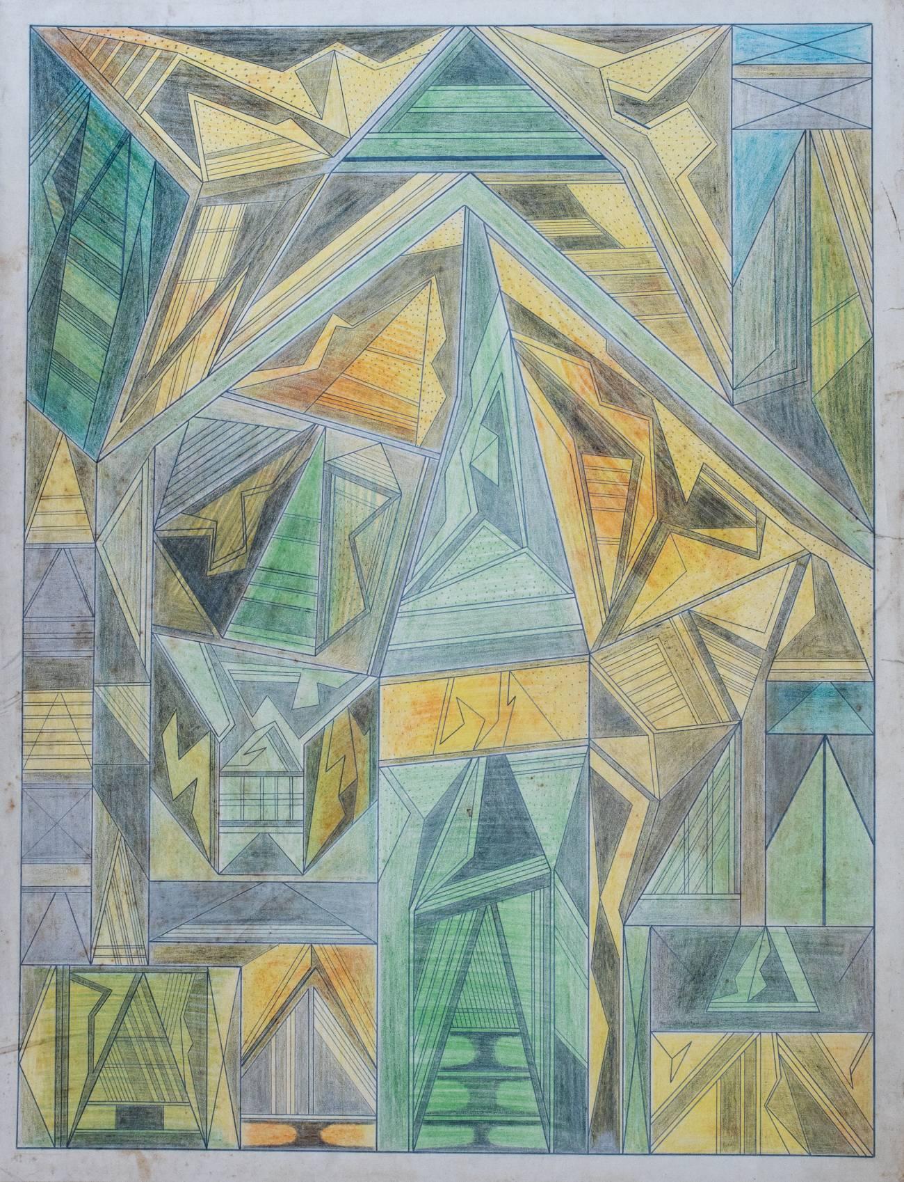 Domingo Guccione 8141 (1940) - Domingo Guccione