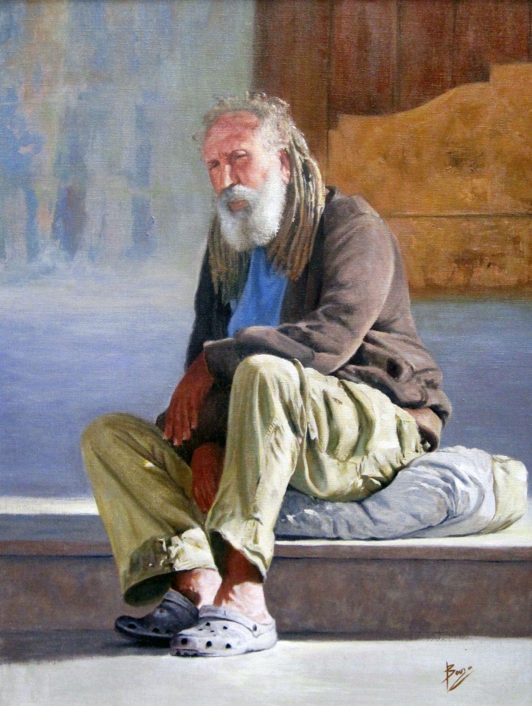 Todos los dias al sol (2010) - Francisco Bouzo Bernal - Paco Bouzo