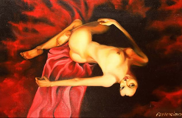 Desnudo (1998) - Graciela Pastorino