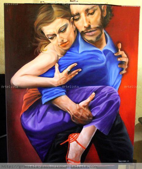 Tango (2007) - Graciela Pastorino