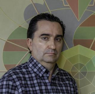 Enrique Rodriguez Garcia - Guzpeña
