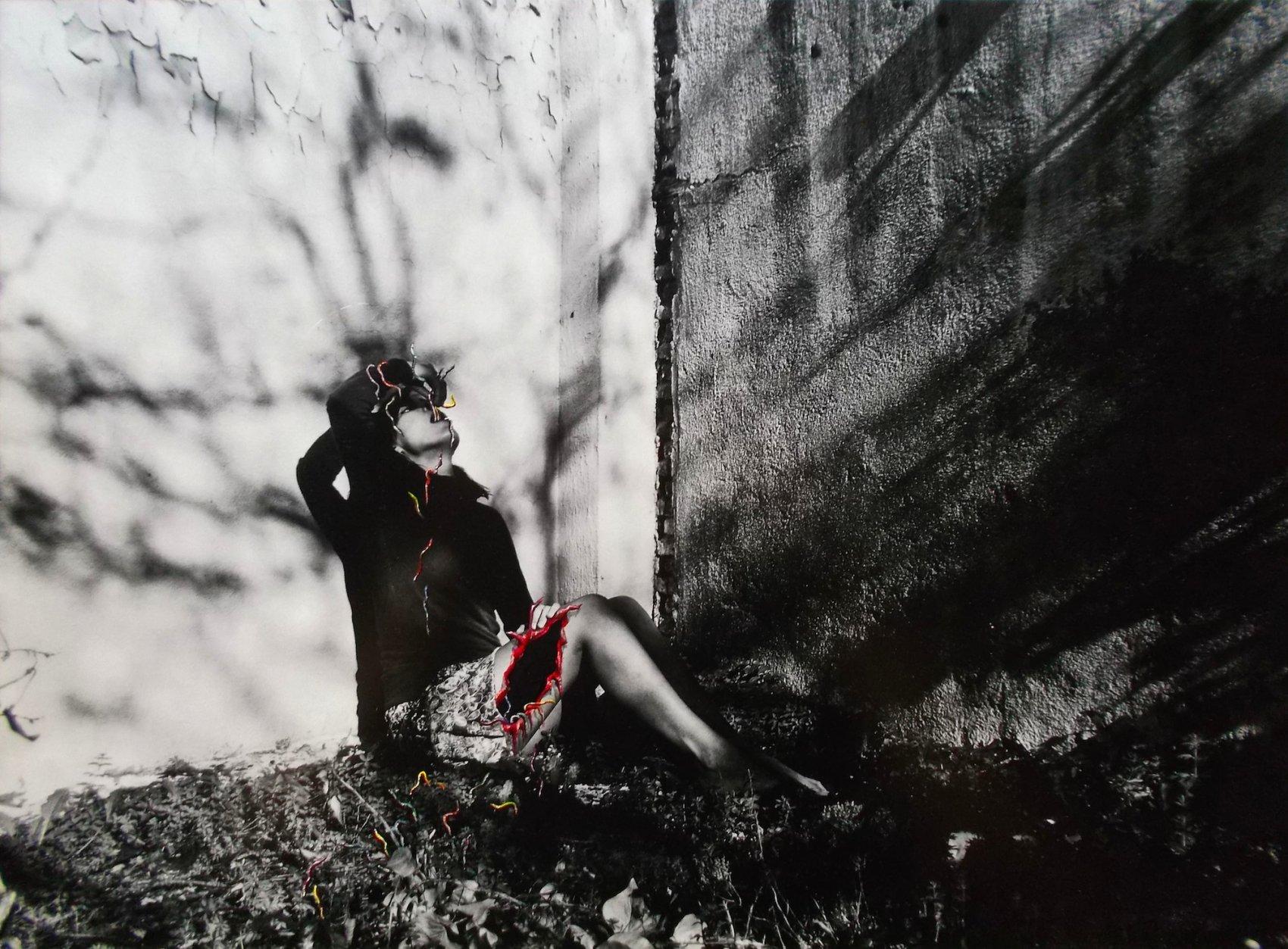 Onironautas 3 (2014) - Ana Minerva