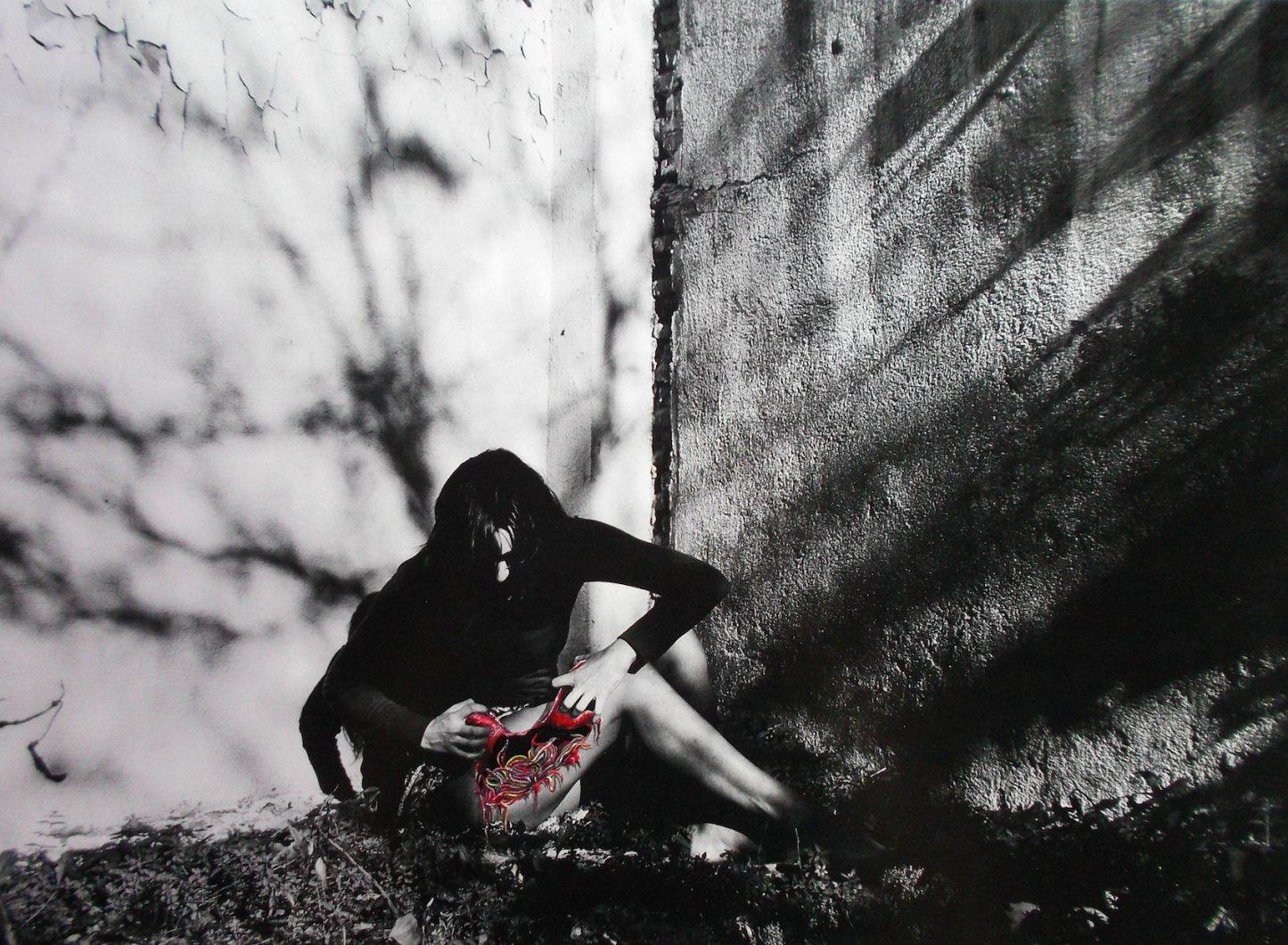 Onironautas 1 (2014) - Ana Minerva