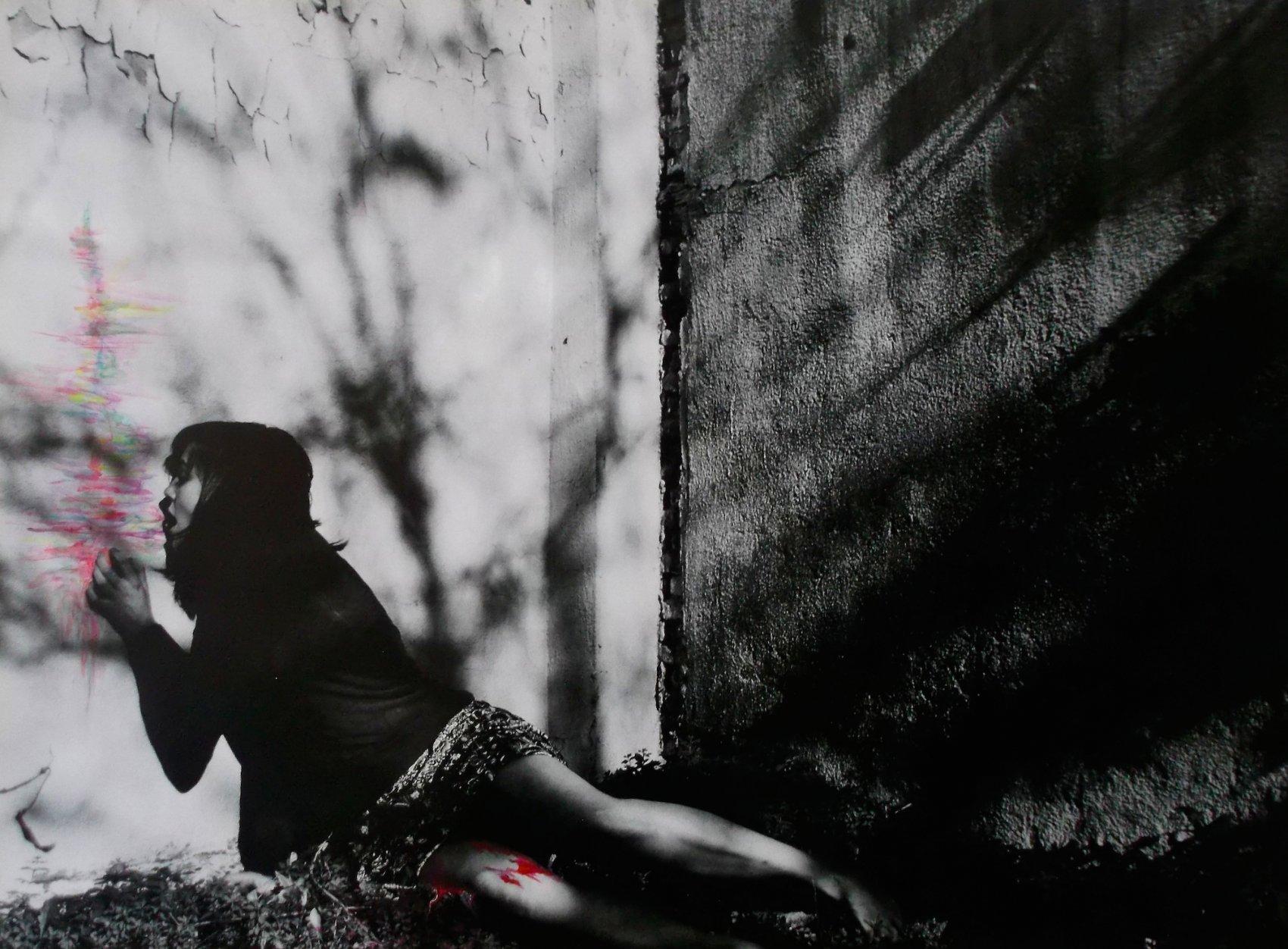 Onironautas 4 (2014) - Ana Minerva