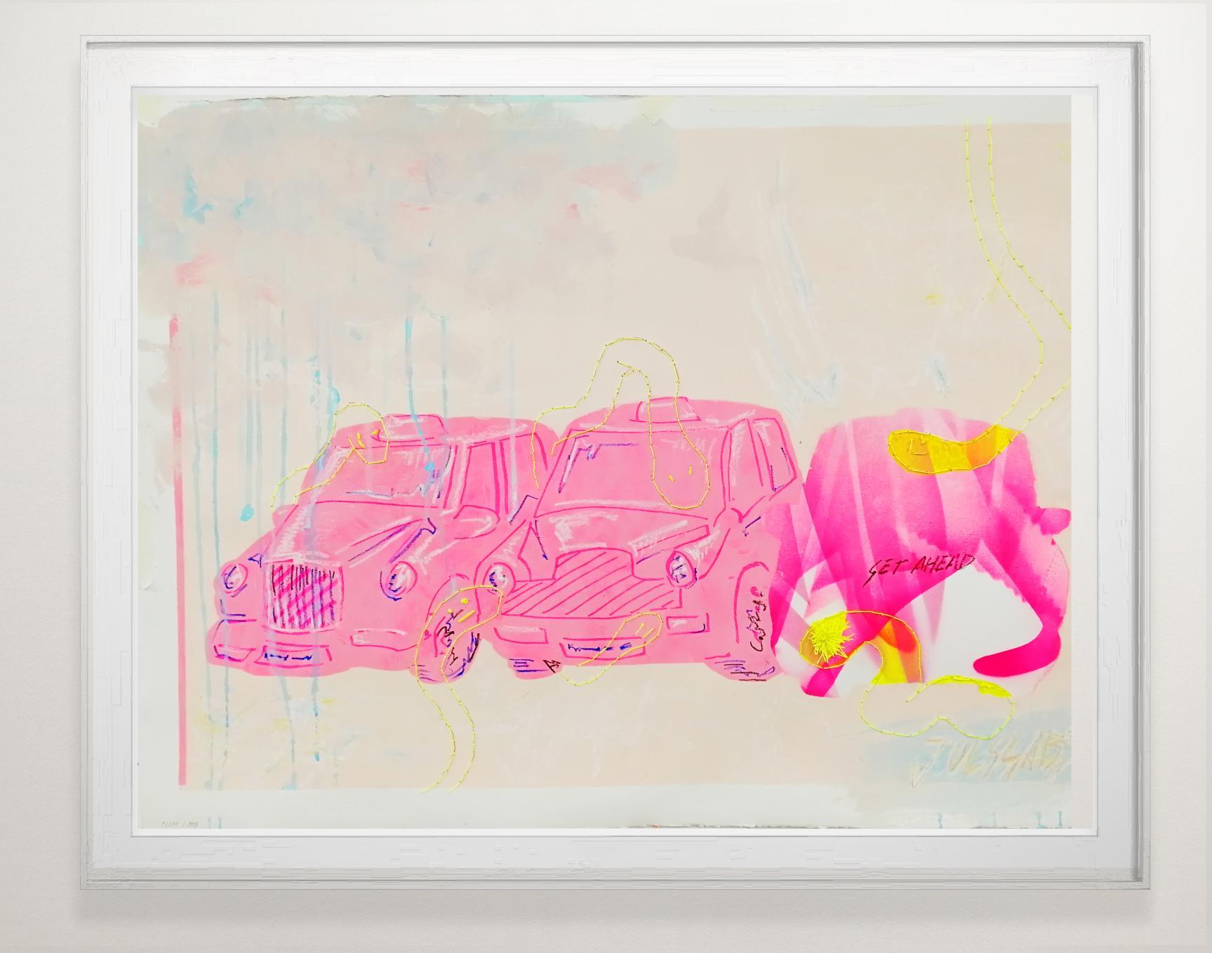 Yo le pare el taxi (2018) - Juls Gabs