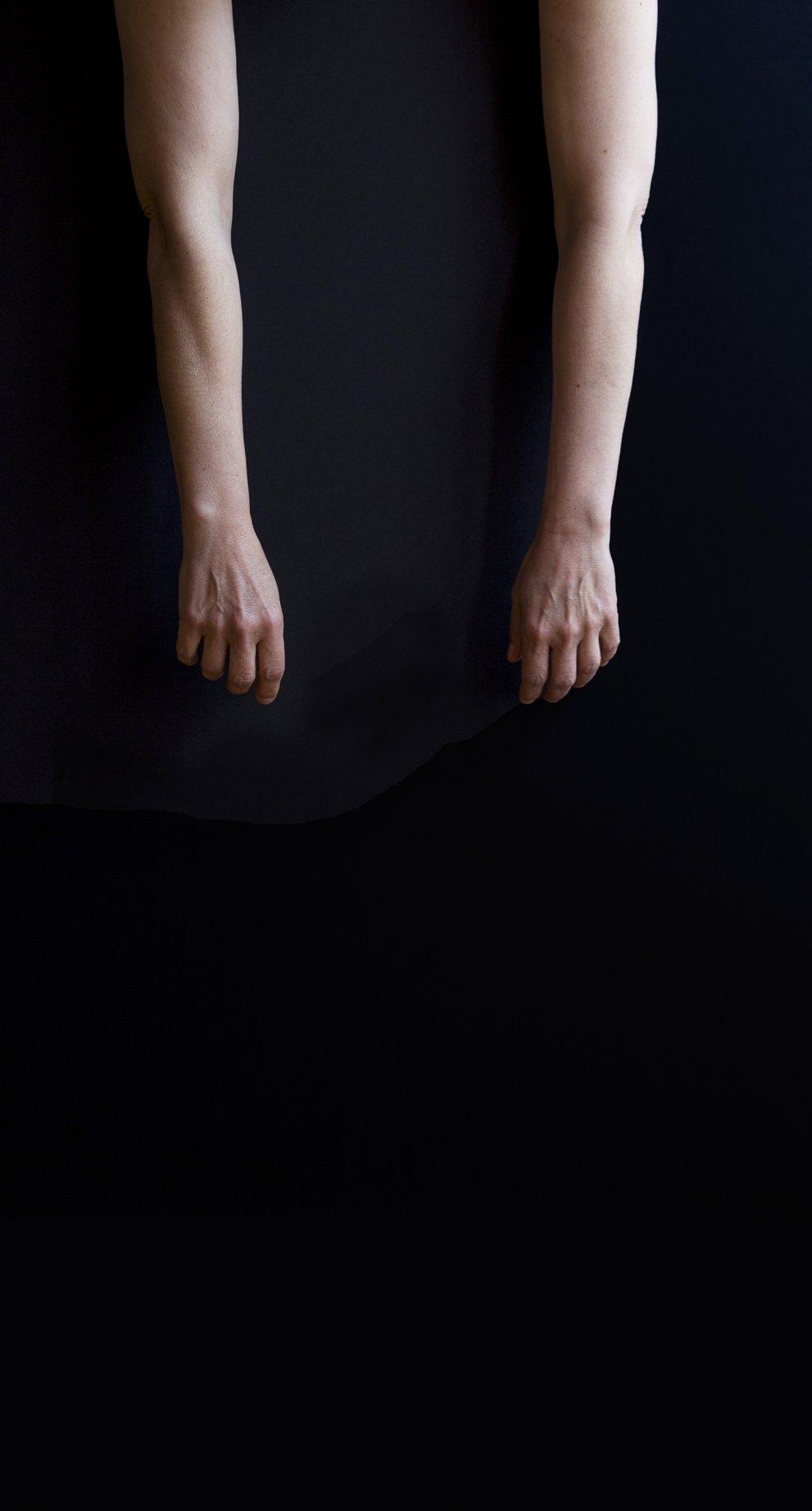 Abatida (2016) - Ofelia Cardo