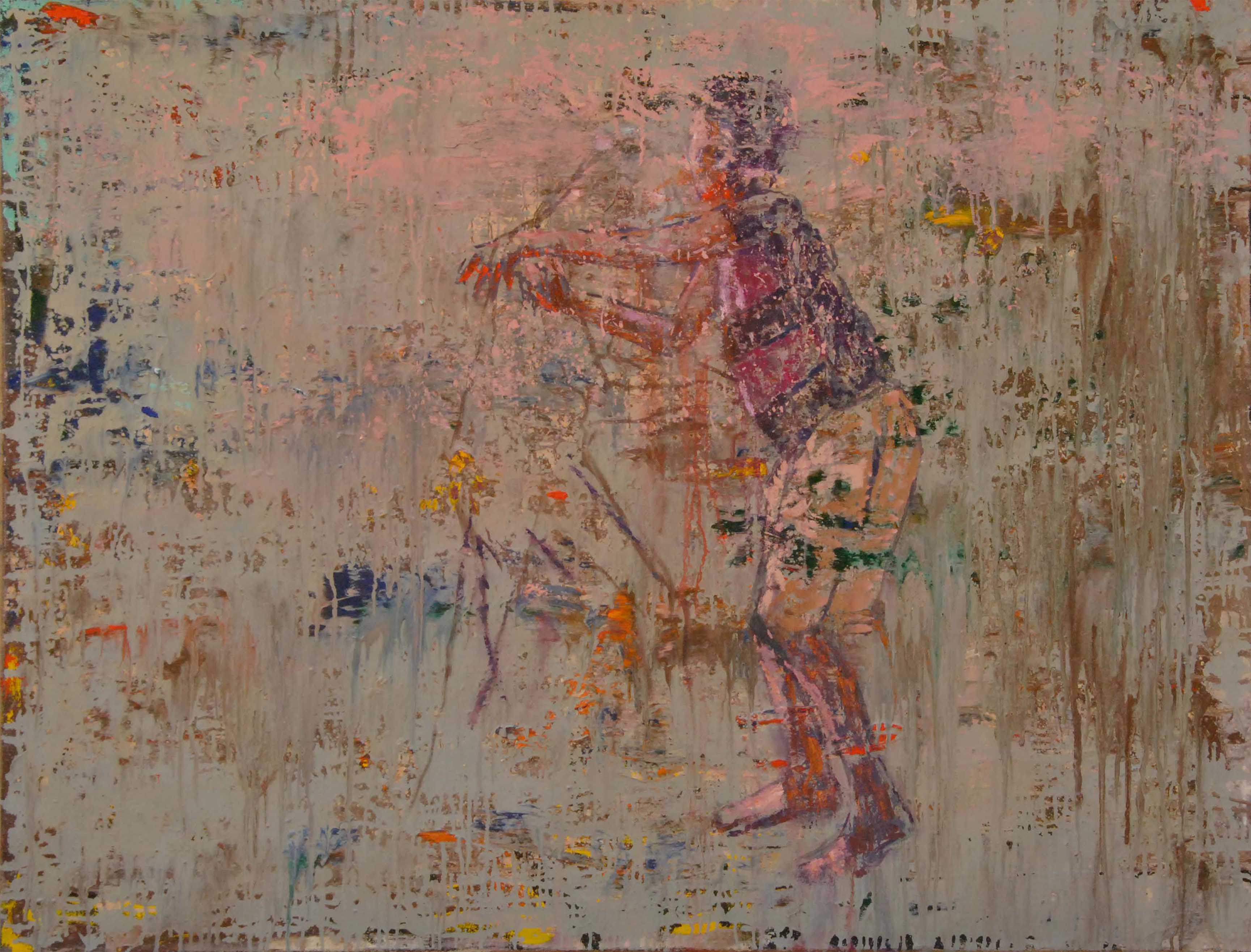 Niños (2016) - Esteban Campuzano Moreno