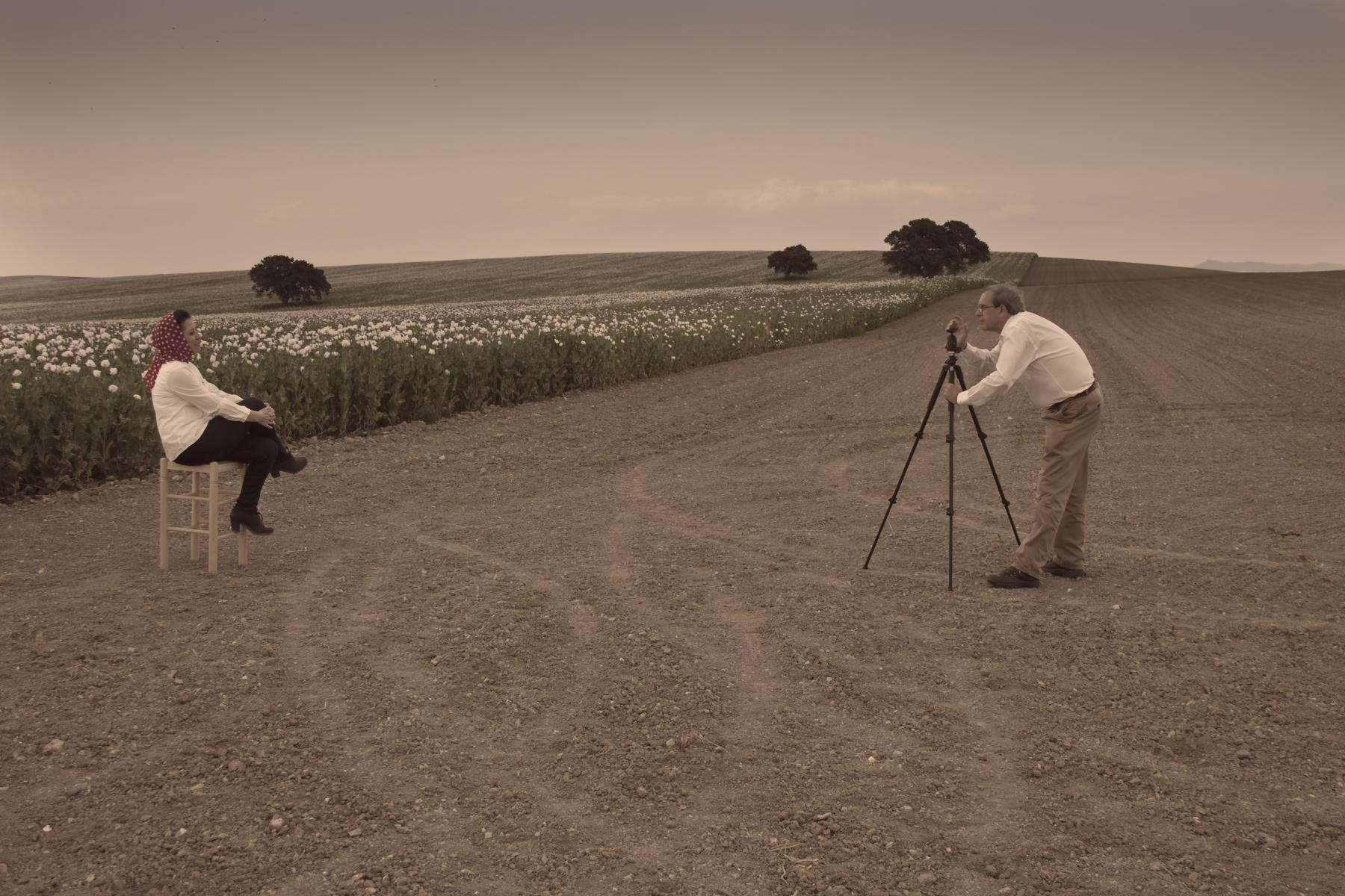 Flaco de memoria (2014) - Adolfo de los Santos - diko_vobis