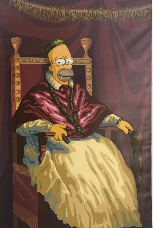 Papa Omero