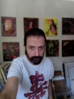 Alejandro Aldehuela
