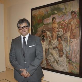 Guillermo Cervera