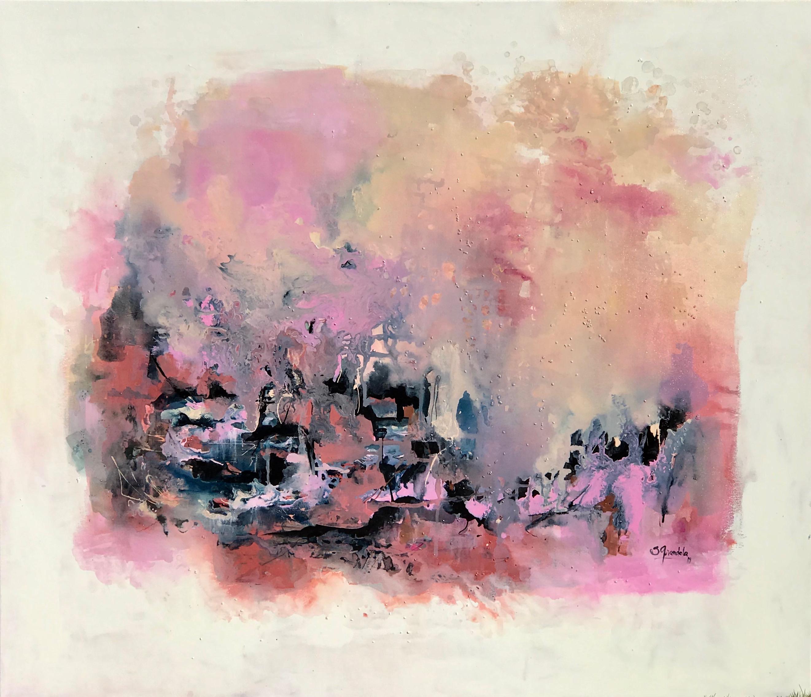 MELTED SKY (2019) - Silvia Grandela