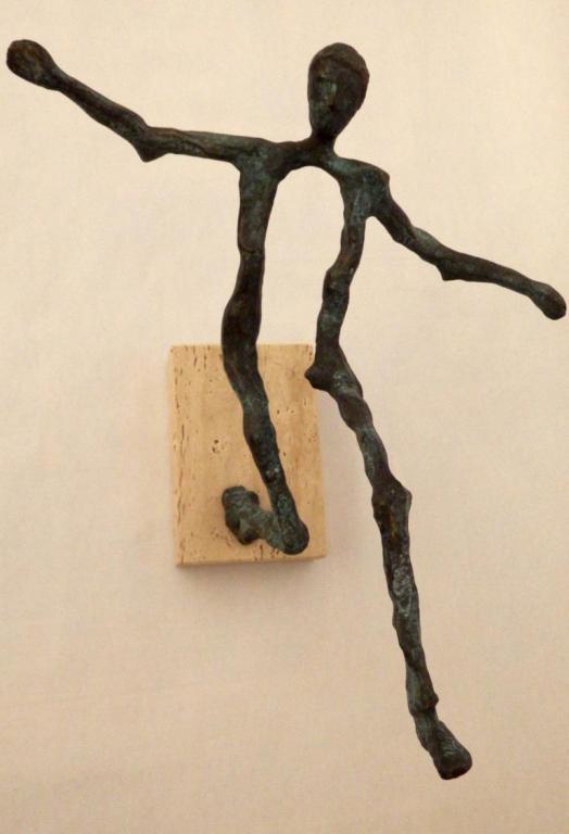 Equilibrio Perfecto (2009) - Mária Navarro - MN Handcrafts