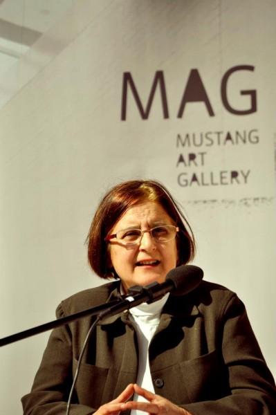 Teresa Lanceta