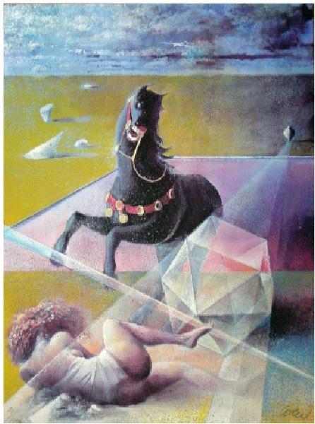 Obediencia al impulso (1980) - Arnaldo Coen