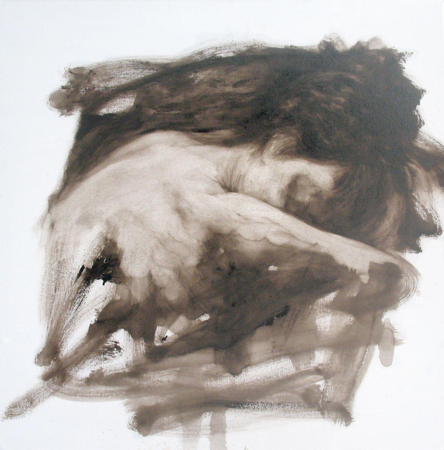 Dormitando (2010) - Lucía Calabrino