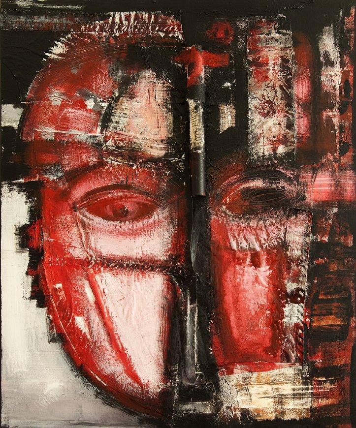 Cabeza (2006) - Ana M. Lamuño Vázquez - Ana Lamuño