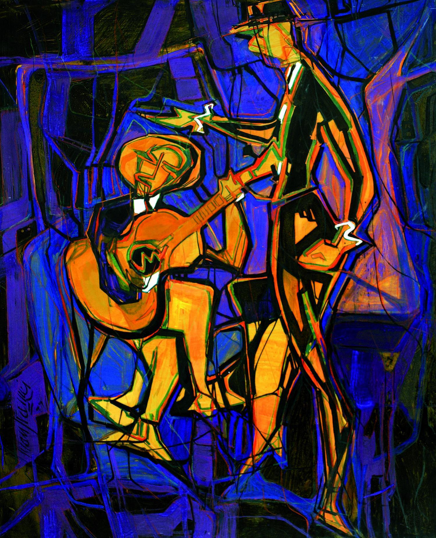 Flamenco (1977) - Juan Francés Gandía - Juan Francés