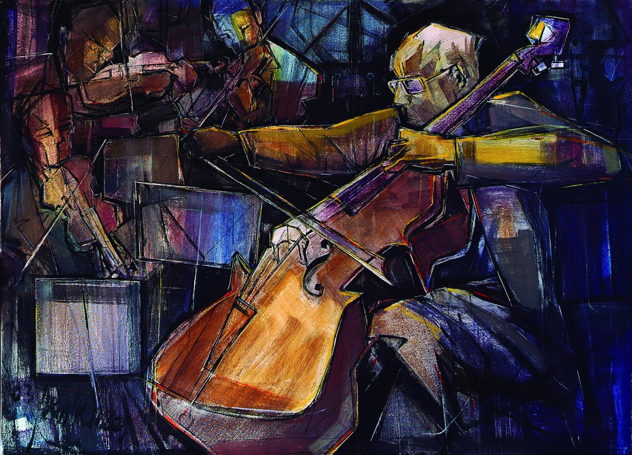 Rostropovich (2003) - Juan Francés Gandía - Juan Francés