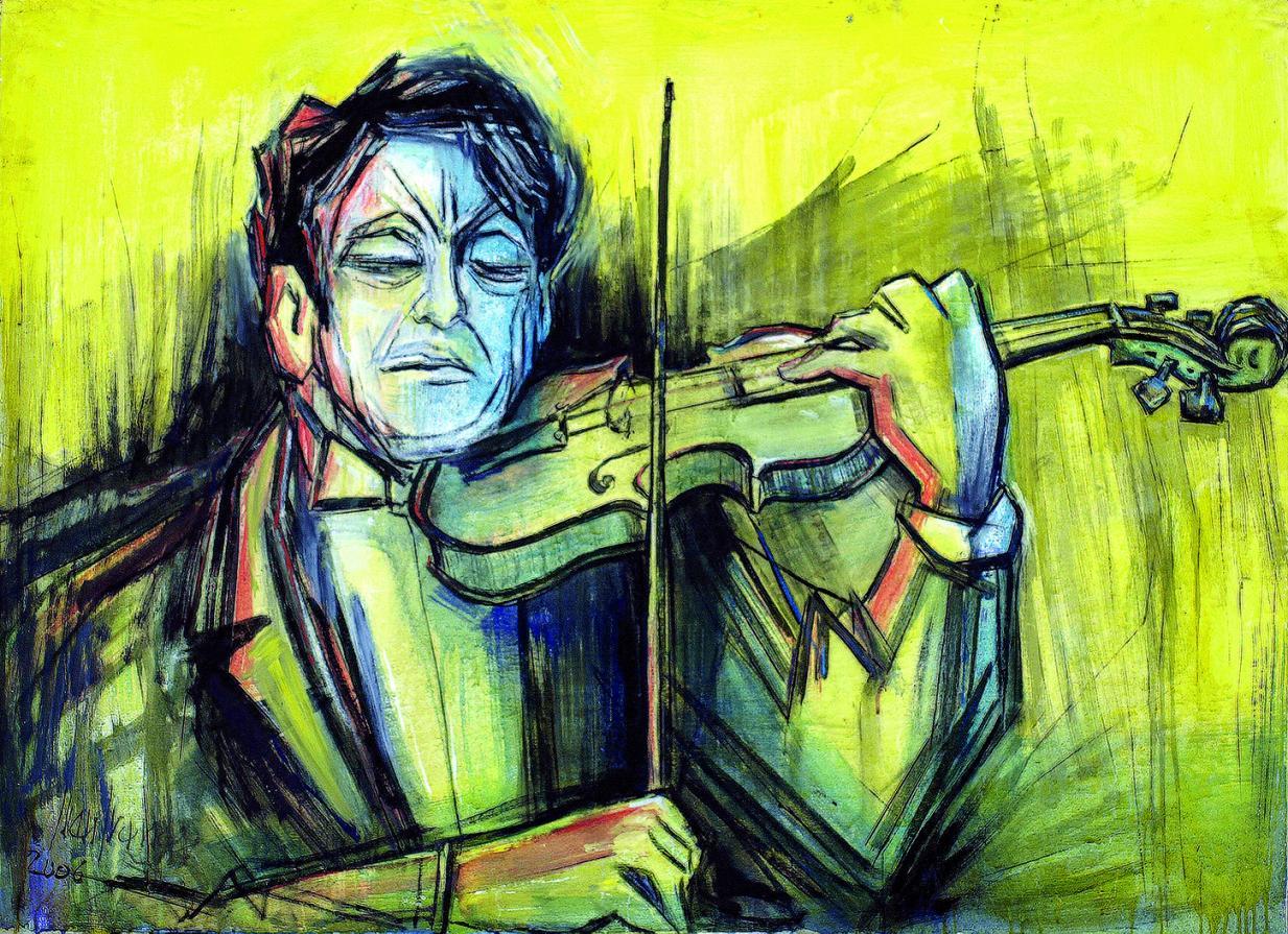 Concertino (2006) - Juan Francés Gandía - Juan Francés
