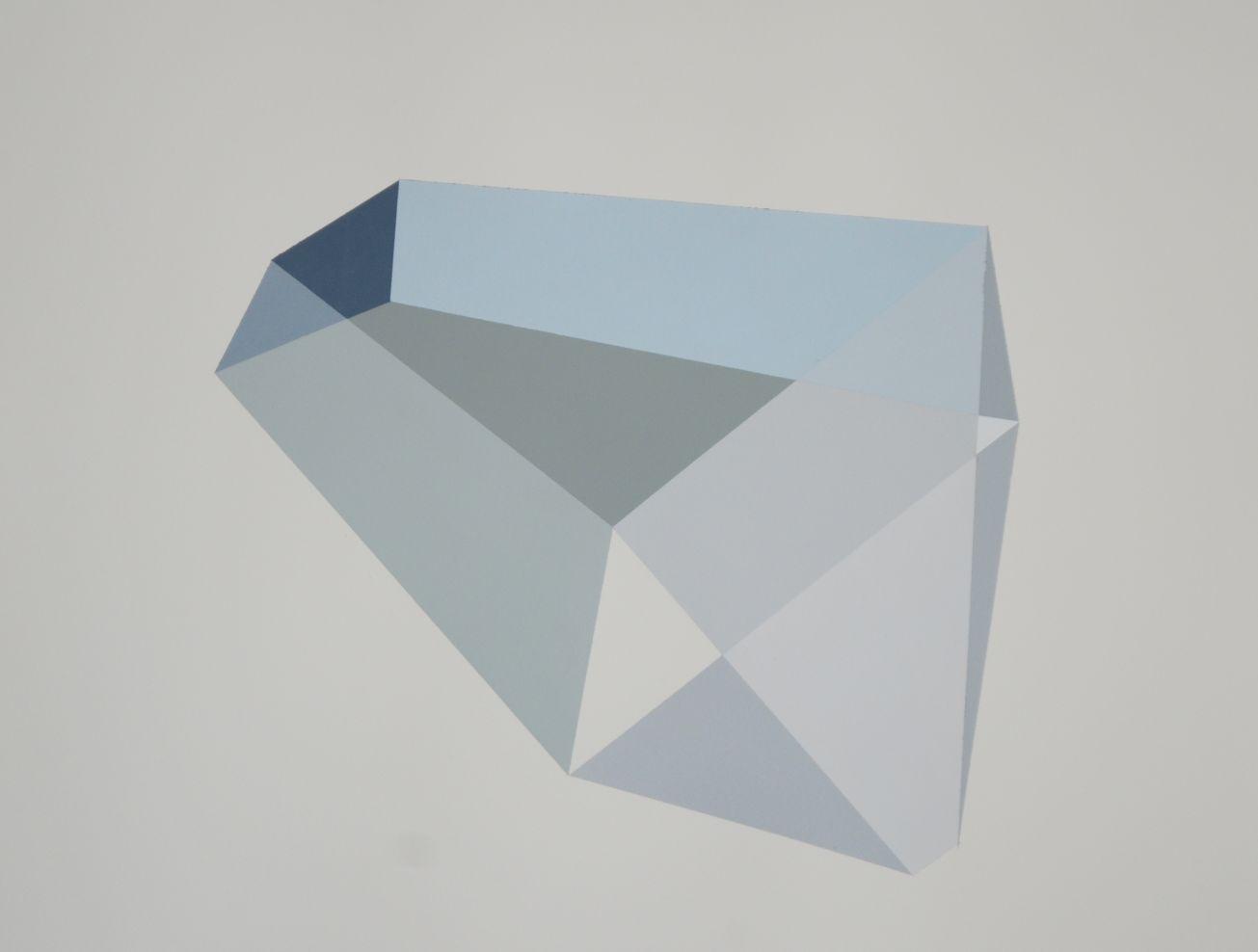 Diaphanous. No.4 (2014) - Julia Carrillo Escalera
