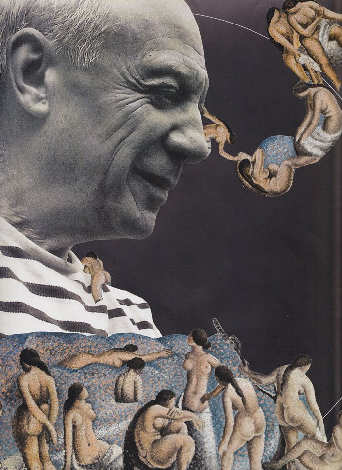 PICASSO WELCOME HOME Nº 11