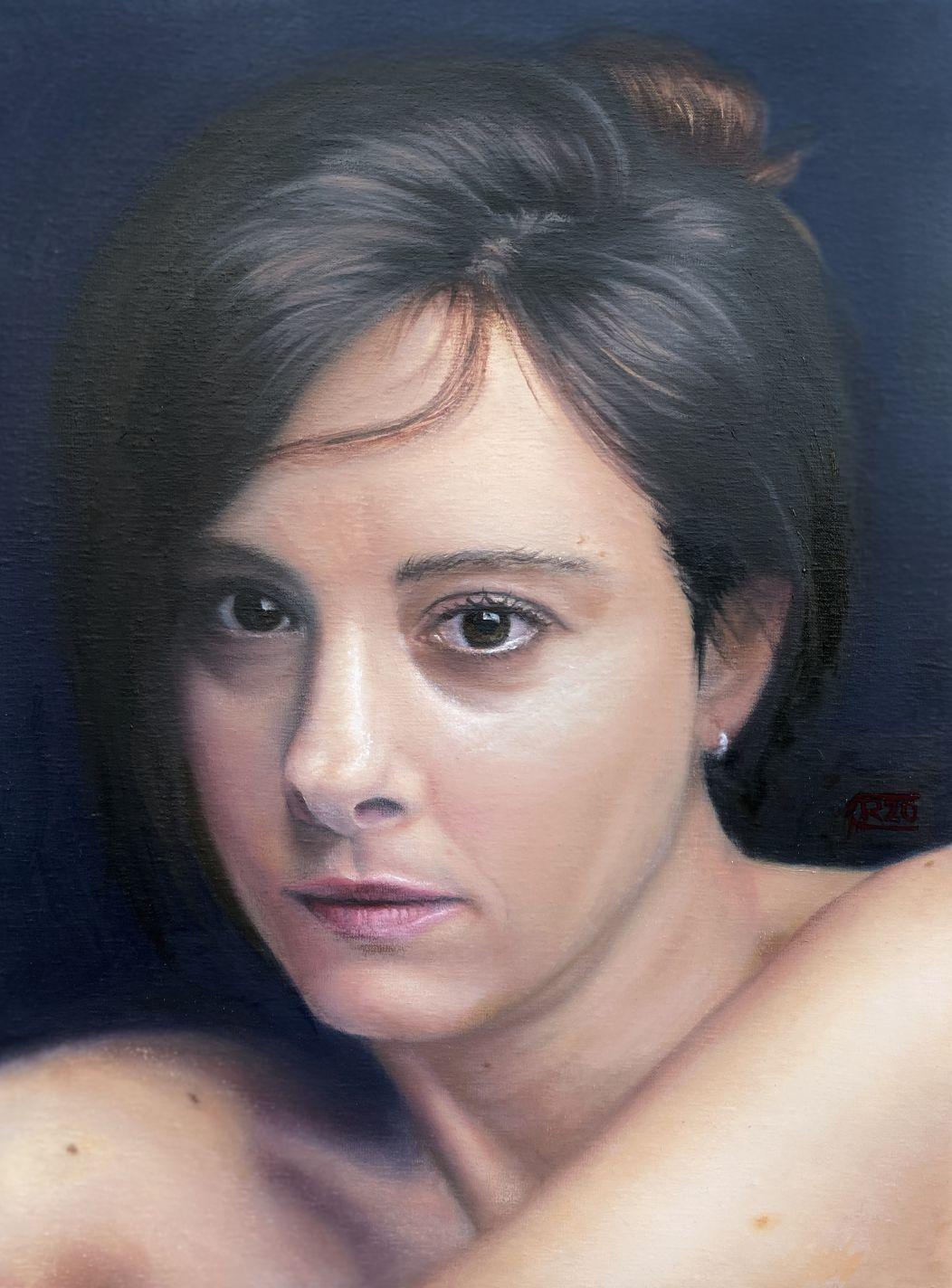Ariza (2019) - René Cheng
