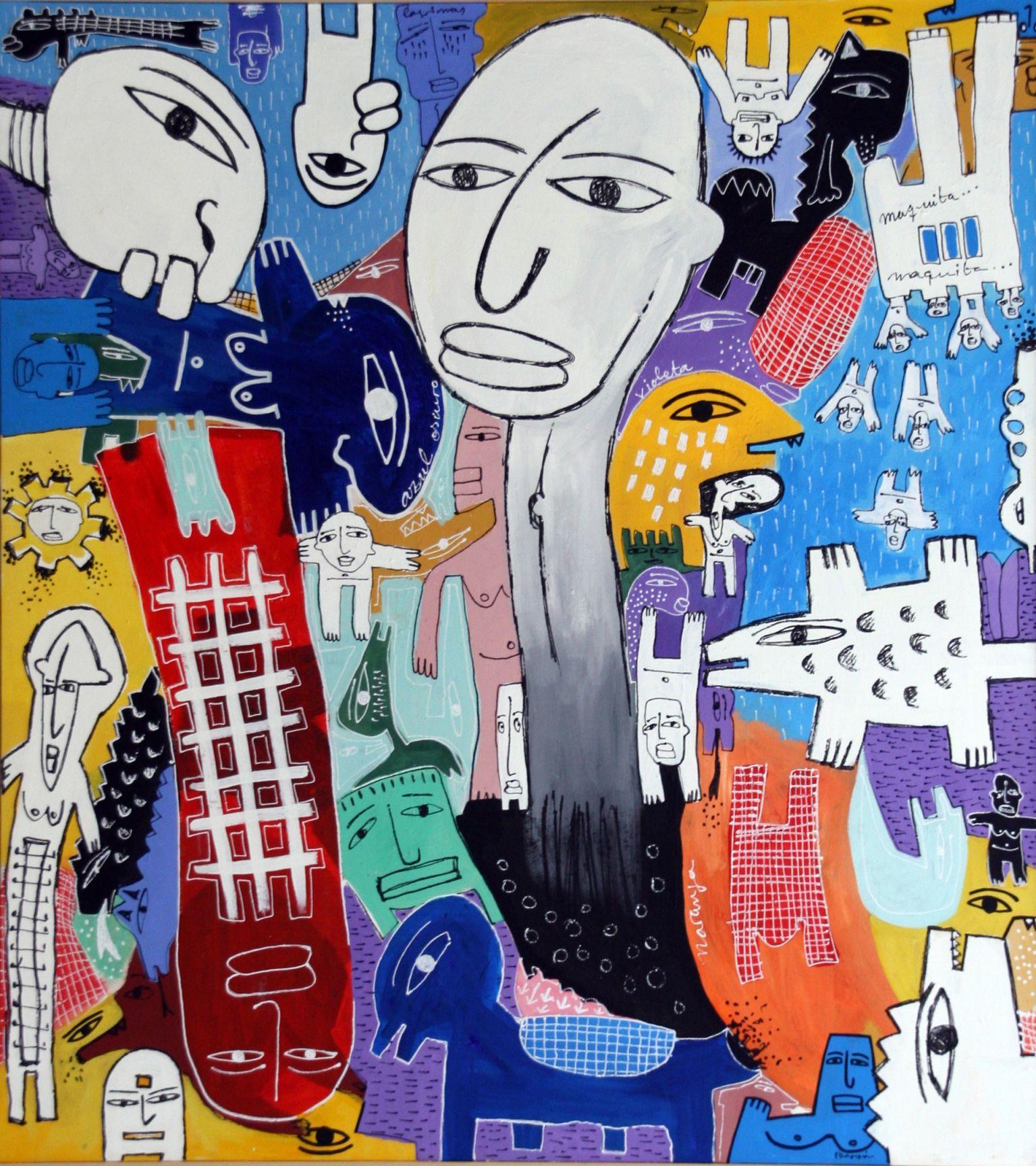 Imagina picture (2015) - Joaquín Barón