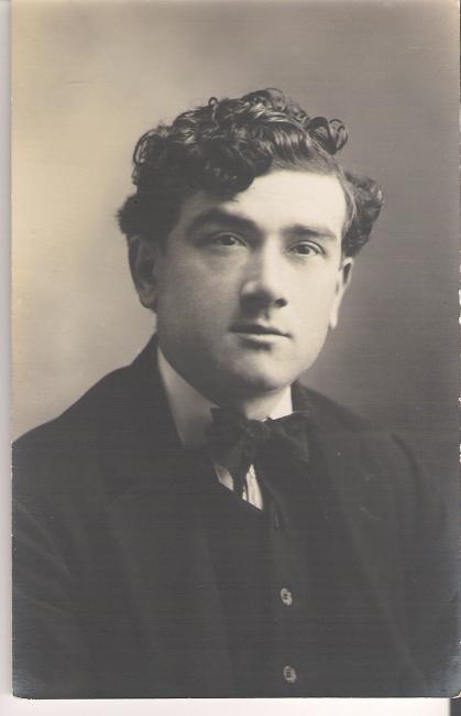 Atilio Boveri  1909