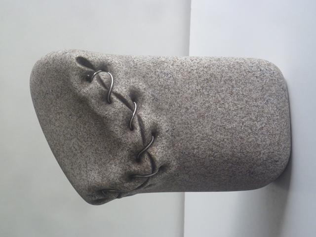 Costura (2019) - José Manuel Castro López