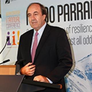 Fernando Seler Parrado Dolgay - Nando Parrado