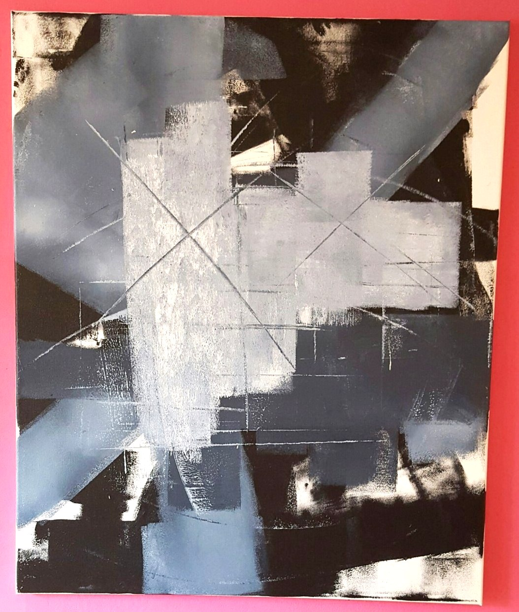 """""""Mares en Calma"""" (2017) - David Creus Carrasco - Dc-collection"""