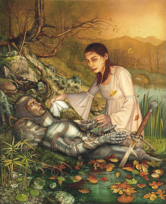 GRACIA Y MERCED (2004) - Juan Manuel Fuentes del Ama