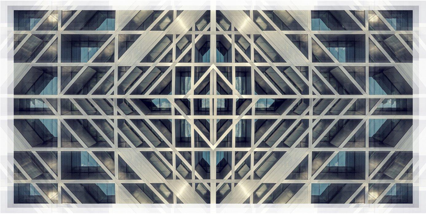 BUILD NEXT 1 (2016) - Jesús M. Chamizo