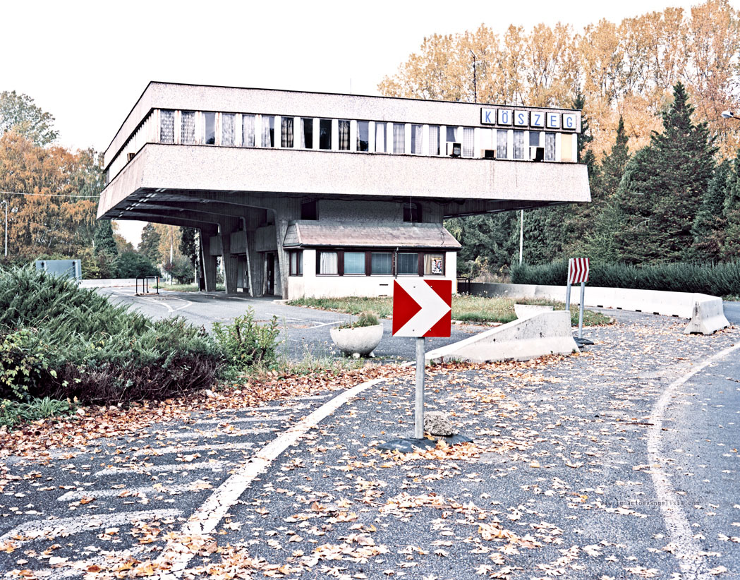 Rattersdorf-Köszcegcs A-H (2012) - Ignacio Evangelista