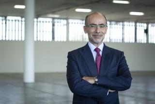 José Olympio da Veiga Pereira